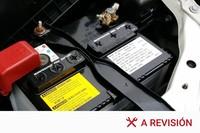 Más allá del plomo: tipos de baterías para el coche