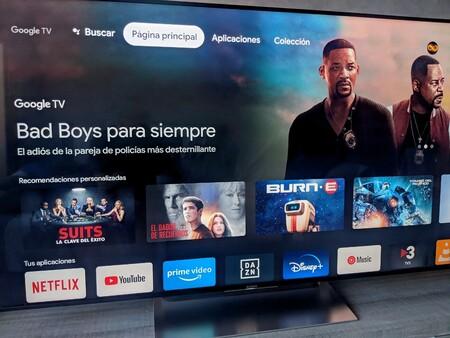 Google TV integra un mando a distancia en los ajustes rápidos de tu móvil Android, pero no funciona
