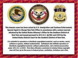 Estados Unidos pide la extradición de un estudiante inglés responsable de una web de enlaces