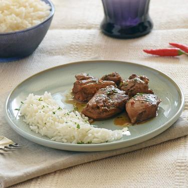 Pollo al estilo de Sichuan: receta fácil de Gordon Ramsay llena de sabor