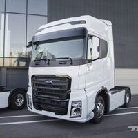 Los camiones diésel están sentenciados: los siete principales fabricantes acuerdan su fin para 2040