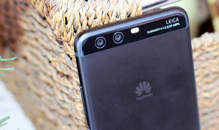 La cámara del Huawei P10 sometida a examen por DxoMark