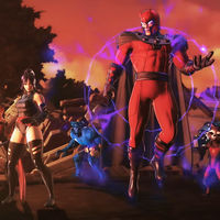Los X-Men también se suman a dar guantazos en Marvel Ultimate Alliance 3: The Black Order