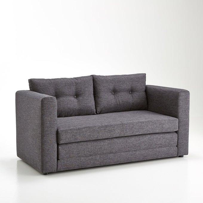 Sofá cama antracita