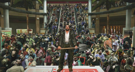 'Dead Rising Collection' es listado para Xbox 360, llegaría este mes