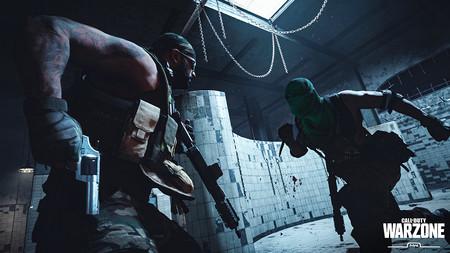 Las mejores ventajas de Call of Duty Warzone