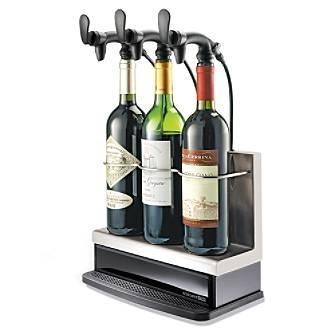 Dispensador de vinos