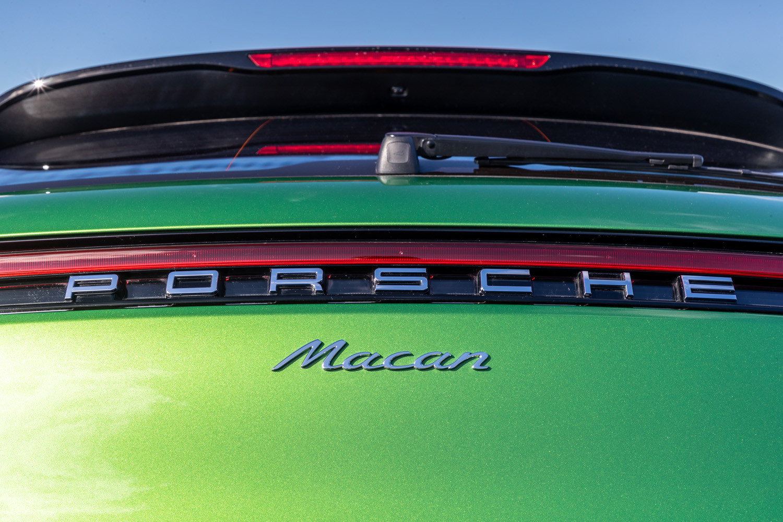 Foto de Porsche Macan 2019, toma de contacto (73/93)
