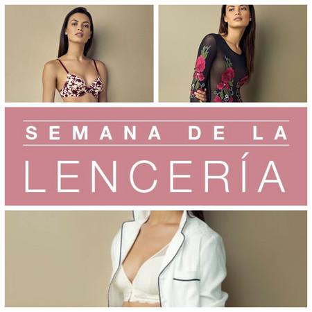minorista online 89cb8 af099 Semana de la lencería en El Corte Inglés: 25% en toda las marcas