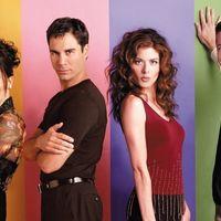 NBC está planteándose el regreso de 'Will y Grace'