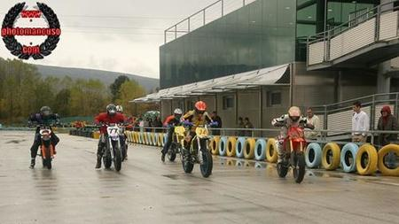 Moto22 en la competición: quinta prueba en Villarcayo (2/2)