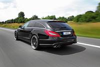 Väth Mercedes-Benz CLS 63 AMG Shooting Brake