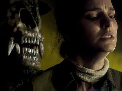 """Nuevo tráiler de 'Annihilation': el thriller de ciencia ficción que no se estrenará en cines por ser """"demasiado intelectual"""""""