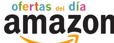 9 ofertas del día y ofertas flash de Amazon que nos permiten ahorrar, sobre todo, en informática