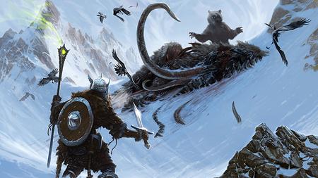 El desafiante modo supervivencia de The Elder Scrolls V: Skyrim se podrá jugar gratis temporalmente