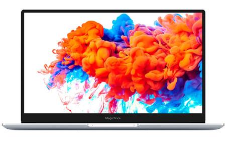 Honor MagicBook 14, 15 y MagicBook Pro: AMD Ryzen 4000 llega a los finísimos portátiles de Honor para seguir mejorando su calidad-precio