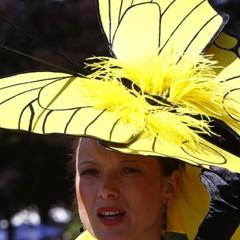Foto 11 de 20 de la galería ascot-2008-imagenes-de-sombreros-tocados-y-pamelas en Trendencias
