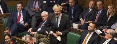 Los políticos británicos llevan tan bien la crisis del Brexit que se han quedado sin vacaciones