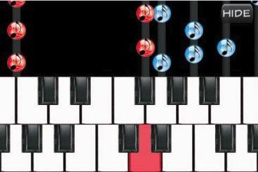 Piano lite