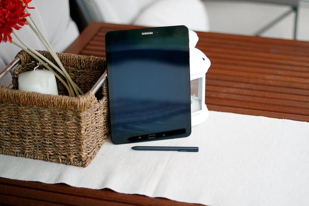 Foto de Samsung Galaxy Tab S3 (3/21)