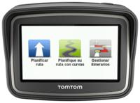 TomTom Rider, más posibilidades para quien prefiere viajar en moto con GPS