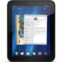 Canalys: HP debería pensar en volver a darle vida a TouchPad