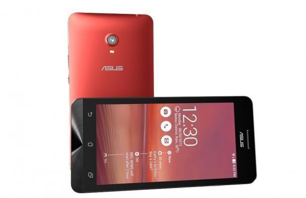 ASUS ZenFone, toda la información