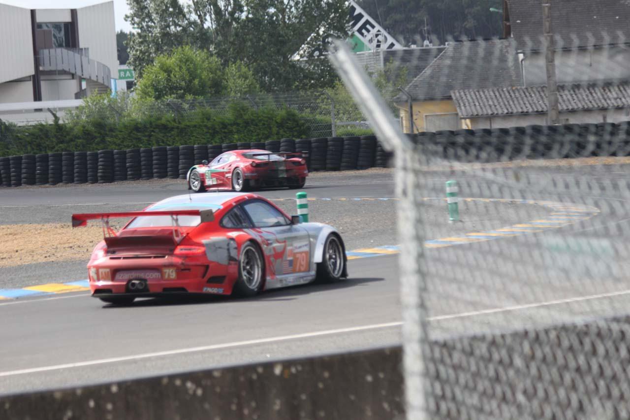 Foto de 24 horas de Le Mans 2012 (77/160)
