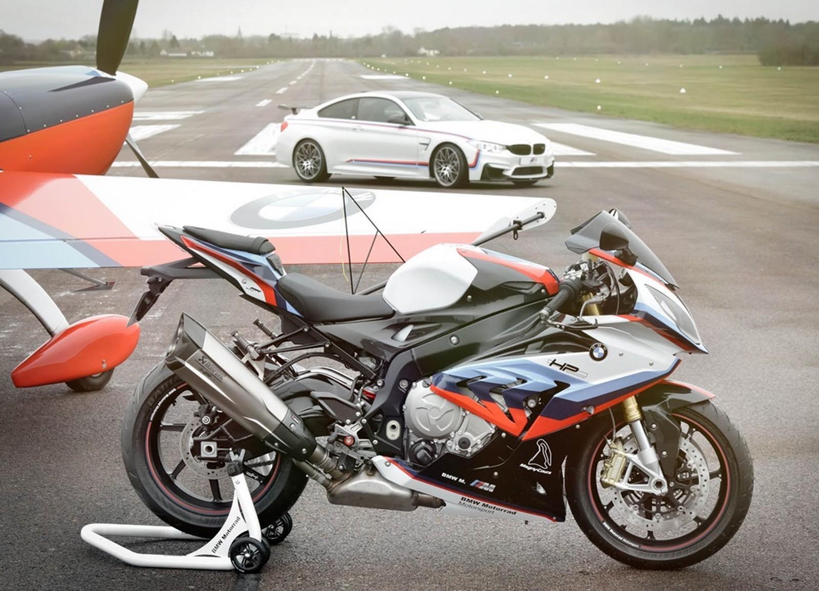 Foto de BMW M4 Magny-Cours Edition (6/7)
