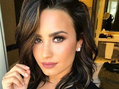¡Cambios de look a la vista! Demi Lovato y Pilar Rubio son las nuevas rubias