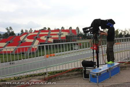 Seat Eurocup 2014 - Trabajadores
