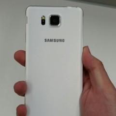 Foto 6 de 8 de la galería samsung-galaxy-alpha-blanco en Xataka Android