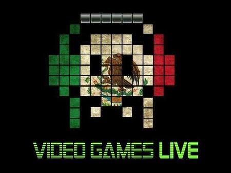 Video Games Live en México para 2014