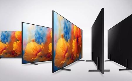 Si tienes 20.000 dólares, ya puedes comprar la gigantesca Samsung Q9 de 88 pulgadas