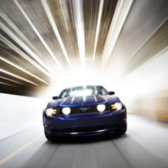 Foto 29 de 101 de la galería 2010-ford-mustang en Motorpasión