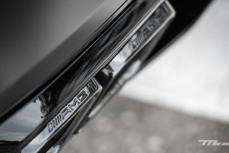 Mercedes Amg C 63 2000