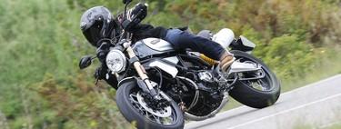 Probamos la Ducati Scrambler 1100, ahora en vídeo: más potente y tecnológica con el mismo estilo retro