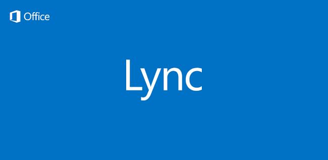 Lync 2013 para Android