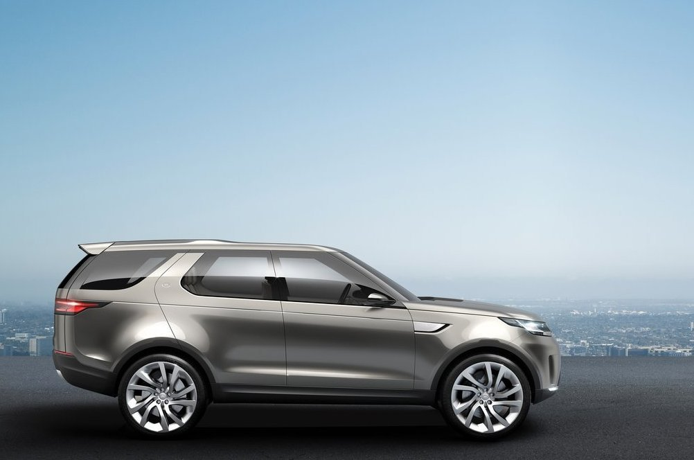 Discovery Vision Concept 10 10