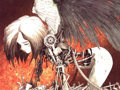 'Alita: Battle Angel': James Cameron deja la dirección a Robert Rodriguez