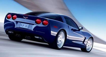 ¿Corvette Blue Devil o Stingray? Con 600 CV poco importa el nombre