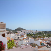 Frigiliana, la maravilla escondida de Málaga