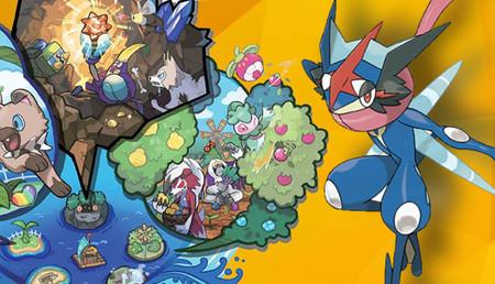 Los 17 trucos y consejos esenciales para la demo especial de Pokémon Sol y Luna