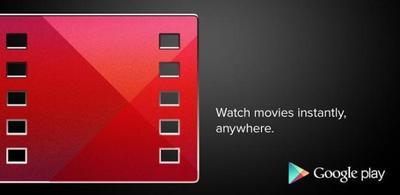 Youtube para Android ya muestra nuestras compras en Play Movies