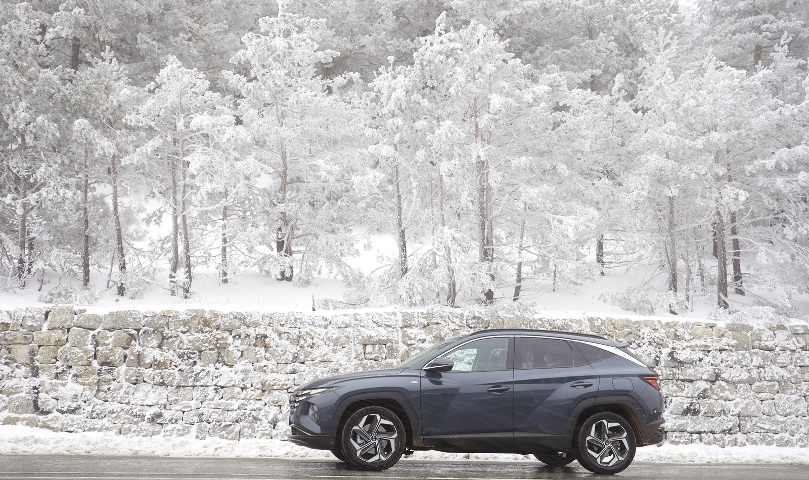 Foto de Hyundai Tucson 2021 (19/42)