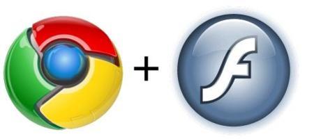 Chrome integrará de serie el reproductor Adobe Flash