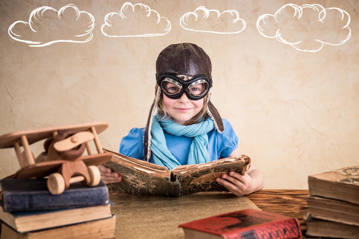 Más de 50 novelas de aventuras clásicas, modernas y originales,  imprescindibles para niños y adolescentes