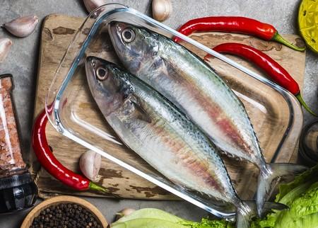 Guia Para Comprar Carnes Aves Pescados Mariscos Recomendaciones Gastronomia Pescado