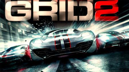 Llega el nuevo Drift Pack a 'GRiD 2' con nuevos coches