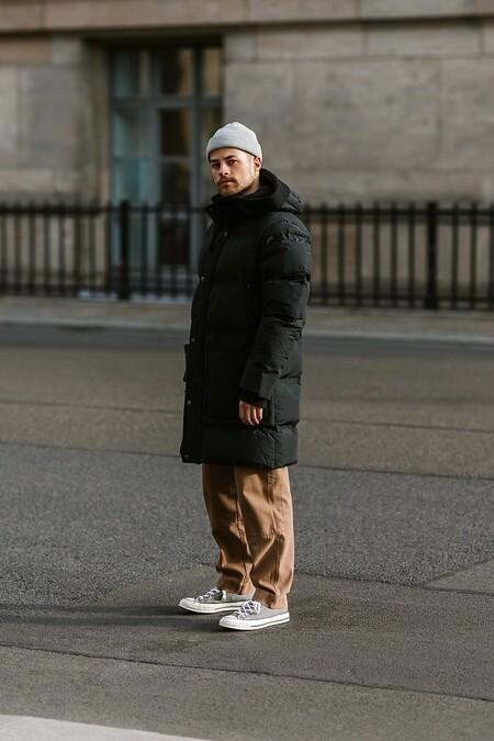 Beanie Bufanda El Combo Que Triunfa En El Mejor Street Style De La Semana Este Invierno 08